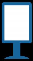 Kiosk-icon